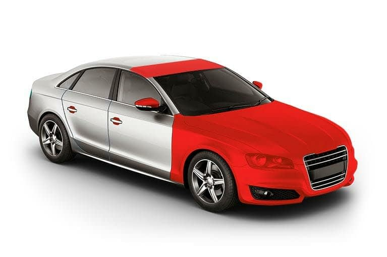 Wrap Innovations Paint Protection Package II - Wrap Innovations - Car Wrap, Blackout, Window Tinting Specialist Wellington