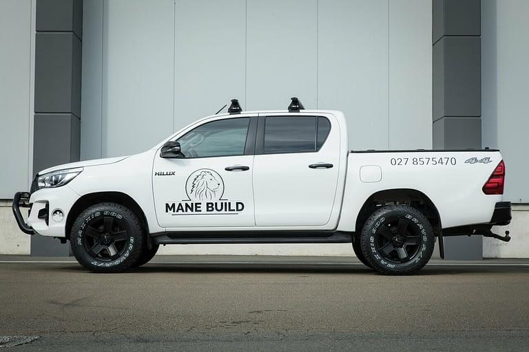 Mane Build Hilux-2 copy