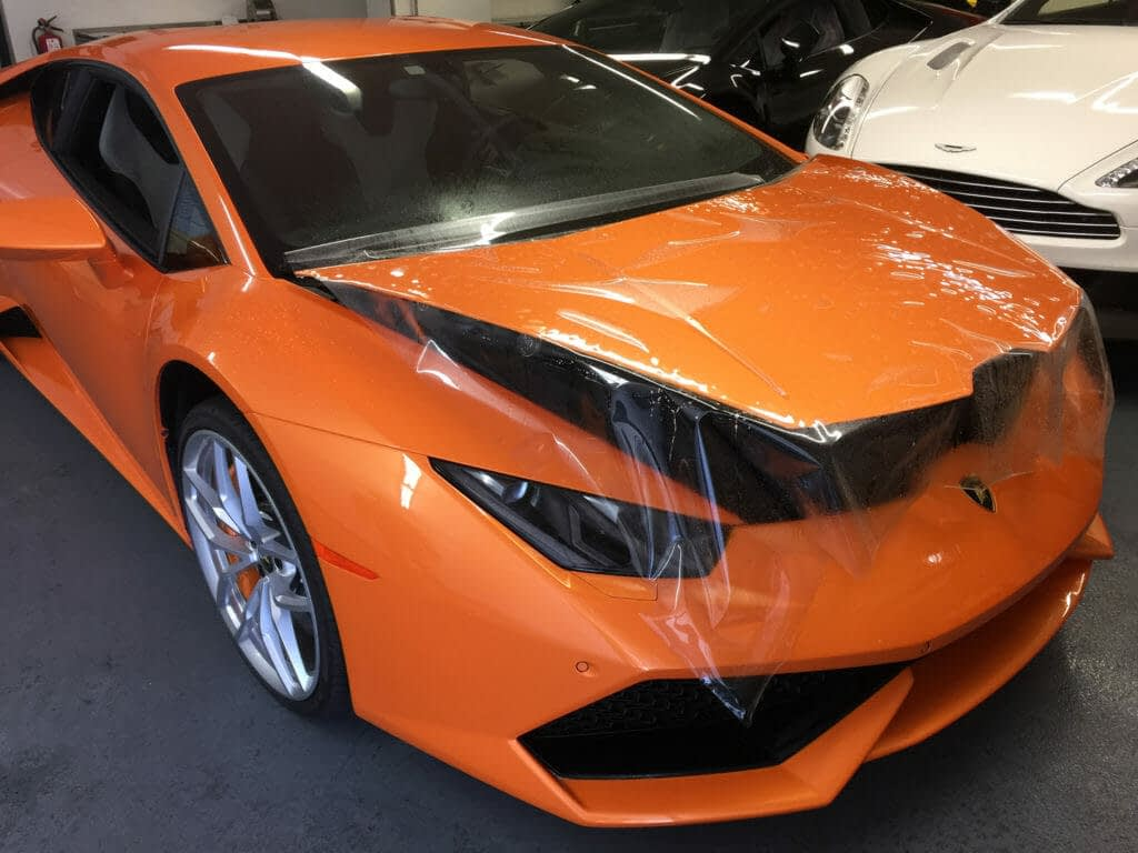 Wrap Innovations Paint Protection Services 1024x768 1 - Wrap Innovations - Car Wrap, Blackout, Window Tinting Specialist Wellington