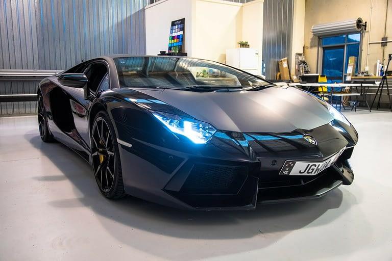 Wrap Innovations - Lambo Aventador_1280x853 - Wellington