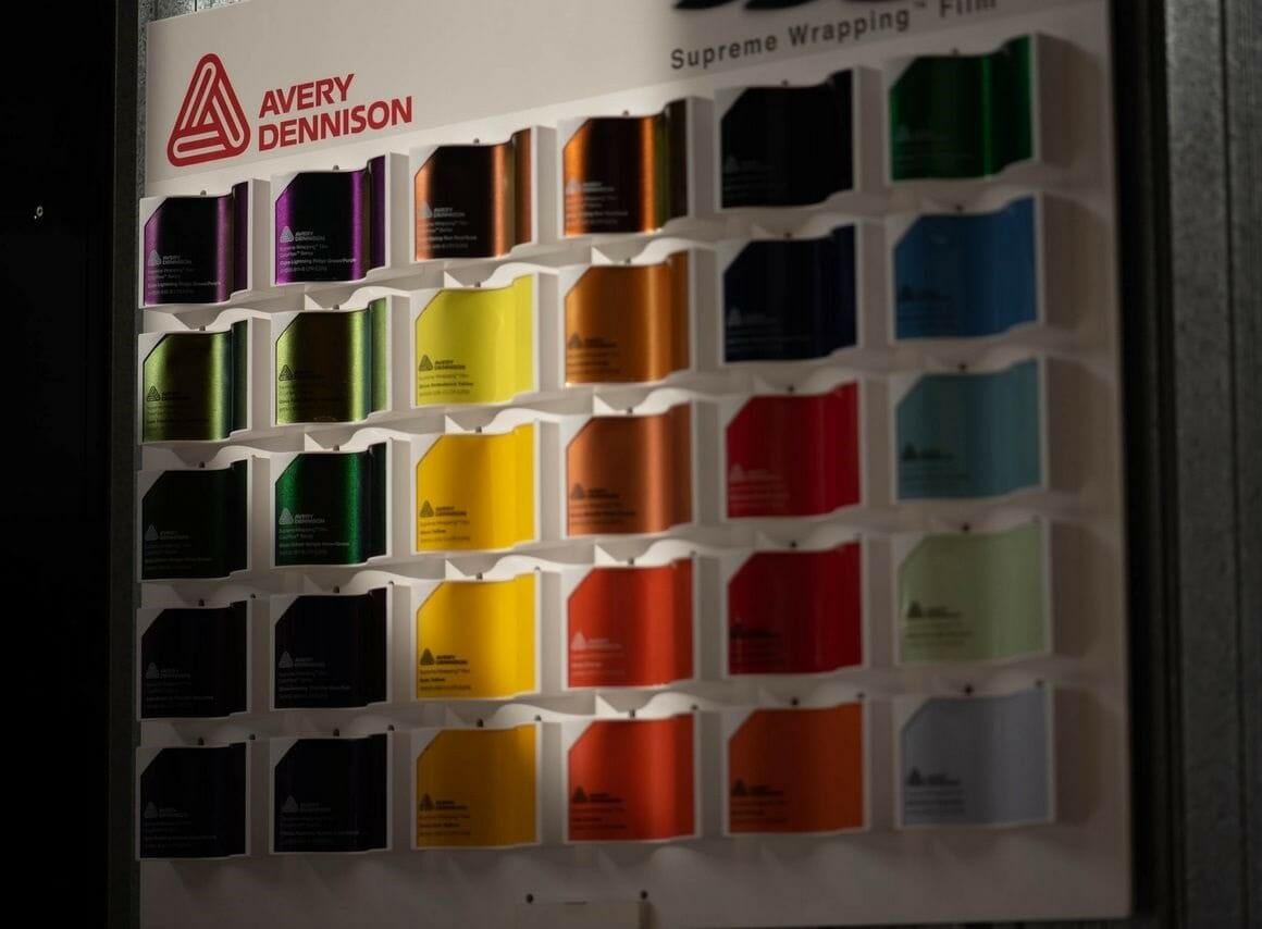AVP 4942 copy - Wrap Innovations - Car Wrap, Blackout, Window Tinting Specialist Wellington